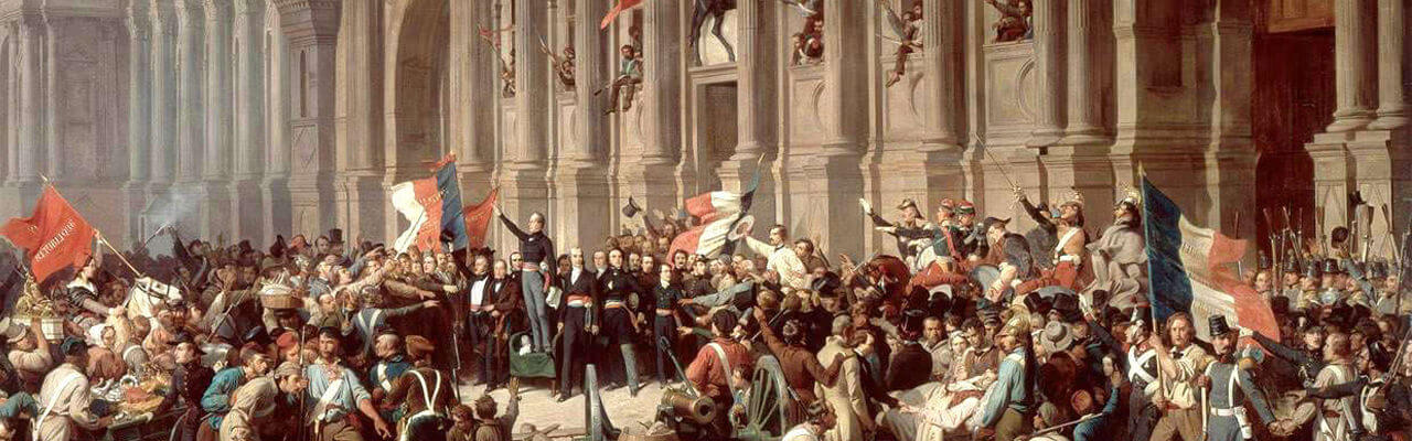 an essay on revolutionary france from 1789 onwards A collection of french revolution essay  france before 1789 1  how did france come to find itself at war with other european powers from 1792 onwards.